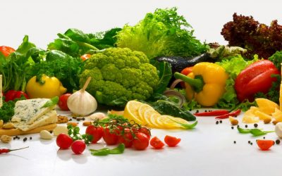 Roughing It! – Colon Friendly Foods